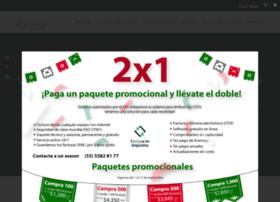 facturaensegundos2.com