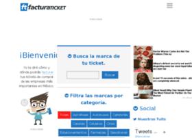 facturaticket.mx