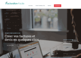 facturation-facile.be