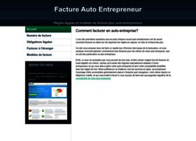factureautoentrepreneur.com