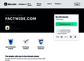 factwide.com