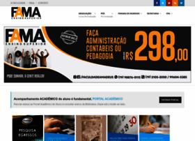 faculdadeamadeus.com.br