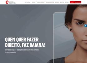 faculdadebaianadedireito.com.br