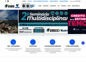 faculdadedeilheus.com.br