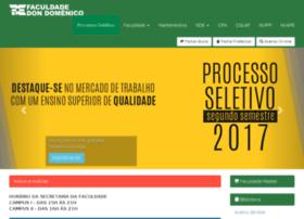 faculdadedondomenico.edu.br