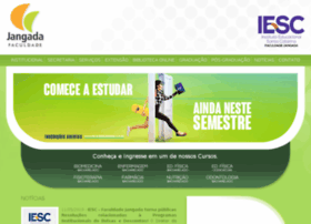 faculdadejangada.com.br