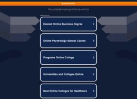 faculdademetropolitana.com.br
