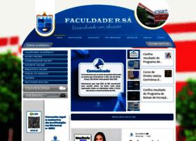 faculdadersa.com.br