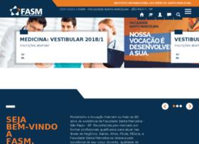 faculdadesantamarcelina.com.br