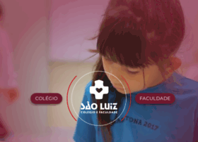 faculdadesaoluiz.edu.br