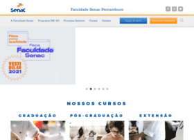 faculdadesenacpe.edu.br