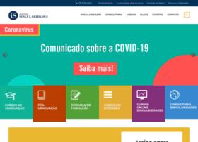 faculdadesingularidades.edu.br