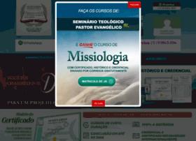 faculdadeteologicanacional.com.br