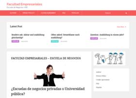 facultadempresariales.com