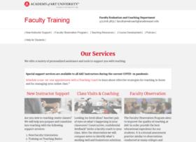 faculty.academyart.edu