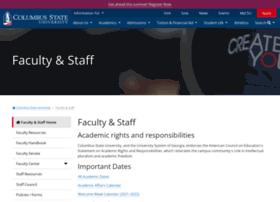 faculty.columbusstate.edu