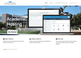faculty.csusb.edu