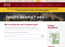 faculty.deanza.edu