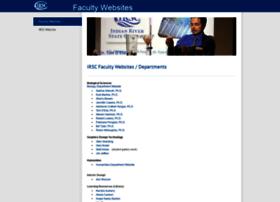 faculty.irsc.edu