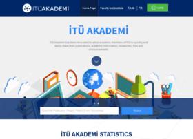 faculty.itu.edu.tr
