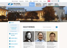 faculty.olin.edu