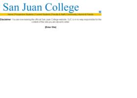 faculty.sanjuancollege.edu