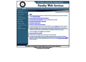 faculty.sdccd.edu