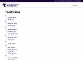 faculty.tarleton.edu