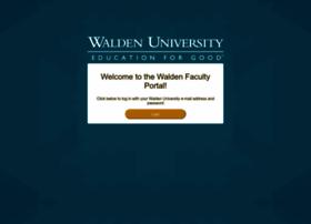 faculty.waldenu.edu