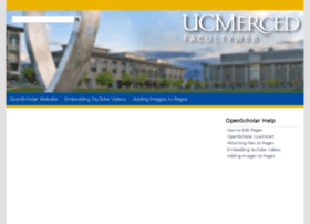 faculty1.ucmerced.edu