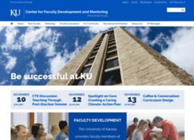 facultydevelopment.ku.edu