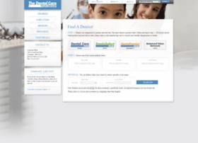 fad.dentalcareplus.com