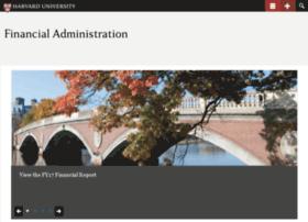fad.harvard.edu