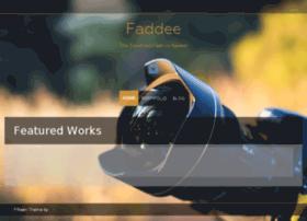 faddee.com
