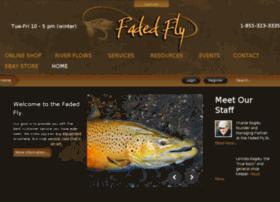 fadedfly.com