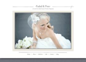 fadedfree.showitfast.com