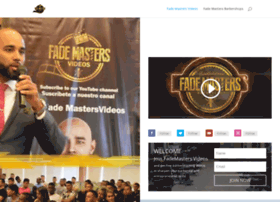 fademastersvideos.com