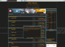 fadenation.team-talk.net