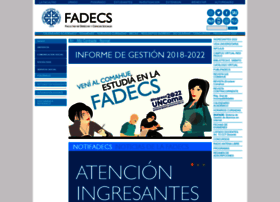 fadeweb.uncoma.edu.ar