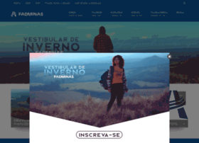 fadminas.org.br