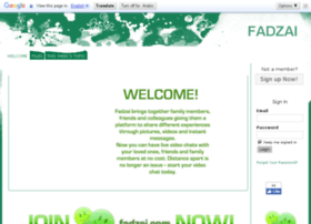 fadzai.com