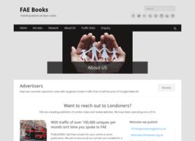 faebooks.co.uk