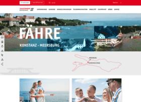 faehre.konstanz.de