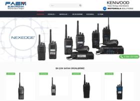 faemelektronik.com