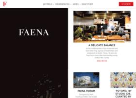 faena.kingandpartners.com