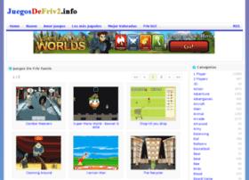 faerie.juegosdefriv2.info