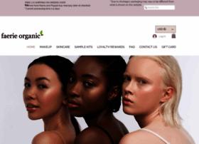 faerieorganic.com
