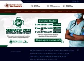 faesf.com.br