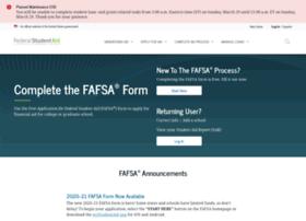 fafsa.gov