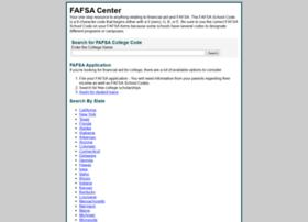 fafsacenter.com